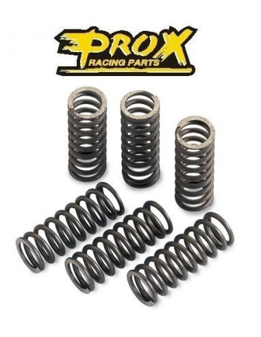 KIT MUELLES EMBRAGUE PROX YAMAHA YZ 400F 98-99 WR 98-00