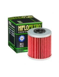 FILTRO DE ACEITE HIFLOFILTRO KX 250F 04-17 KX 450F 16-17 RMZ 250 04-16 RMZ 450 05-16 BETA EVO/REV