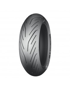 NEUMATICO MICHELIN DELANTERO PILOT POWER 3 120/70-17 58W