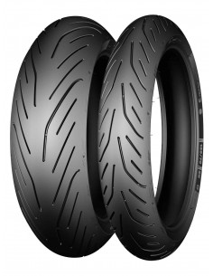 NEUMATICO MICHELIN DELANTERO PILOT POWER 3 120/60-17 58W