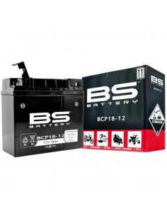 BATERIA BS BATTERY BTX4L SLA - YTX4L