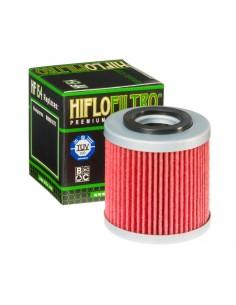 FILTRO ACEITE HIFLOFILTRO HUSQVARNA TE 410E 98-01