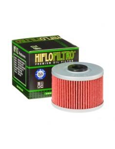 FILTRO ACEITE HIFLOFILTRO HONDA TRX 400 09-13 TRX 700 08-11