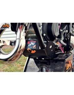 CUBRECARTER AXP RACING GP KTM SX 125 16-17 NEGRO