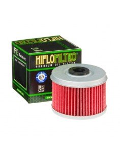 FILTRO ACEITE HIFLOFILTRO HONDA TRX 350 86-06