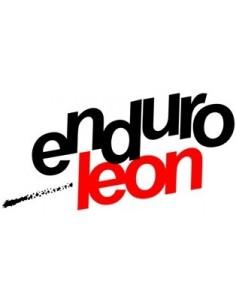 ADHESIVO LOGO ENDUROLEON 10X5CM