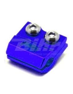 GUIA CABLES YAMAHA YZ 125/250 09-17 YZ 250F/450F 09-17 AZUL