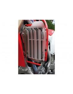 PROTECTORES DE RADIADOR AXP RACING HONDA CRF 450R 13-14