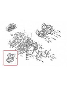 KIT JUNTAS MOTOR COMPLETO GAS GAS EC 14-17