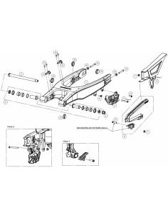 TUERCA AUTOBLOC.DIN-6926 M-6 C/ARAND ZN