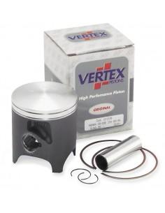 PISTON VERTEX KTM SX/EXC 125 01-18 - 2 SEGMENTOS