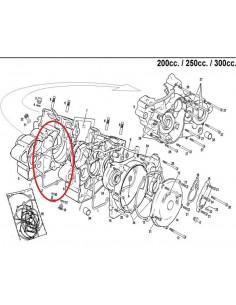 JUNTA CARTER CENTRAL GAS GAS EC 96-04