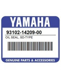 OIL SEAL YAMAHA 93102-14209