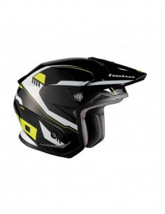 CASCO HEBO TRIAL ZONE 5 PURSUIT LIMA