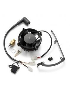 ELECTROVENTILADOR KTM EXC 250/300 08-16