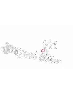 COJINETE 61902-2ZC4 GAS GAS