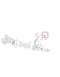 ESCOBILLAS MOTOR ARRANQUE GAS GAS EC 12-