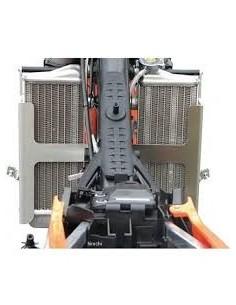 PROTECTORES DE RADIADOR AXP RACING KTM EXCF 250 12-16
