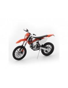 MOTO ESCALA 1:12 KTM EXCF 350 2018