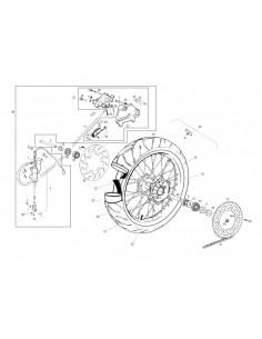 TUERCA AUTOBL.M-8 ALTA (DIN 982)