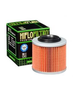 FILTRO DE ACEITE HIFLOFILTRO BOMBARDIER DS 650 2000