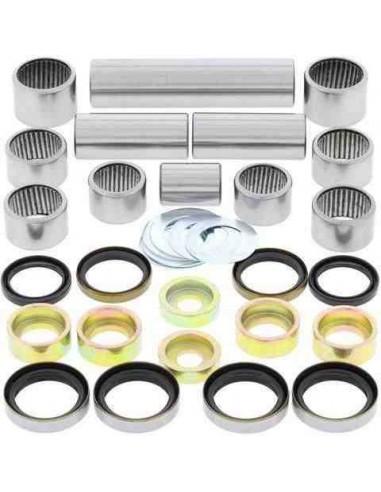 KIT REPARACION BIELETAS KTM SX 125/150/250 12-18 SXF 350/450 11-18 HUSQVARNA TE 250/300 14-18