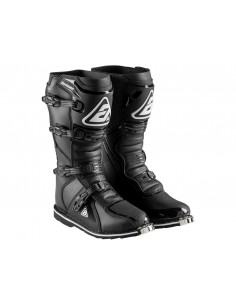 OUTLET BOTAS ANSWER AR1 NEGRAS 2020