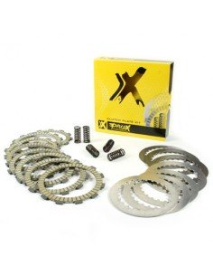 KIT EMBRAGUE COMPLETO PROX GAS GAS EC 125 03-11