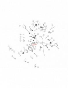 ARANDELA GLOB.R 8X14X2 (DIN 127) ESCP.FI