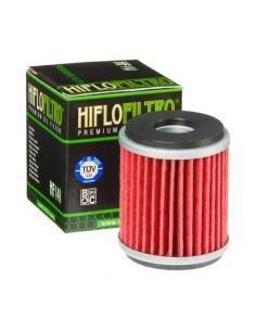 FILTRO DE ACEITE HIFLOFILTRO HF140/HF141