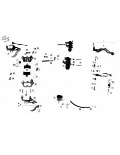 TORICA D.3X1.5 EPDM