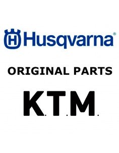 TUBO RADIADOR 18X25 KTM - 1 METRO