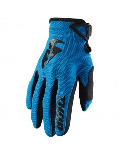GUANTES THOR SECTOR AZULES 2021