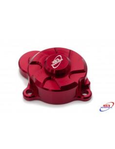 TAPA BENDIX GAS GAS EC 250/300 17-19 ROJA