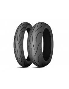 NEUMATICO MICHELIN 120/70-17 58W PILOT POWER 2CT