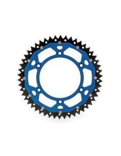CORONA MIXTA ART KTM EXC/SX 125-530 HUSABERG TODAS HUSQVARNA TE/FE/TC/TE DESDE 2014 AZUL