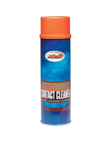 CONTACT CLEANER TWIN AIR EN SPRAY - 500ML