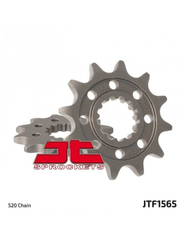PIÑON JT KAWASAKI KX 450F 06-16 KLX 450R 08-14