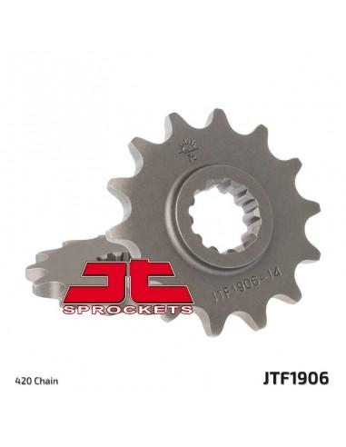 PIÑON JT KTM SX 60 98-01 SX 65 98-18