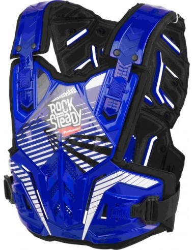 PETO JUNIOR POLISPORT ROCKSTEADY AZUL