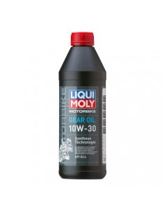 ACEITE LIQUI MOLY GEAR OIL TRANSMISION 10W30 - 1 LITRO