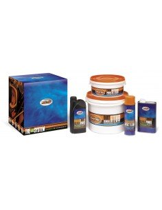KIT MANTENIMIENTO TWIN AIR PARA FILTROS DE AIRE
