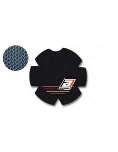 ADHESIVO TAPA DISCOS DE EMBRAGUE BLACKBIRD KTM EXC 08-13 EXC 250 2T 14-16 SX/SXF 07-15