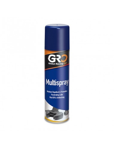 SPRAY MULTIUSOS GRO - 500ML
