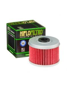 FILTRO DE ACEITE HIFLOFILTRO HONDA TRX 350 86-06 TRX 400EX 95-08 TRX 450ES 98-04