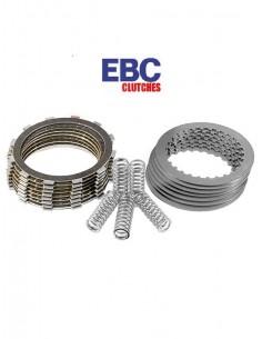 KIT EMBRAGUE COMPLETO EBC KTM SX/EXC 250/300/360/380 91-12