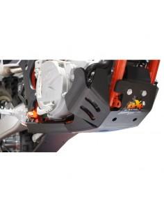 CUBRECARTER AXP XTREME CON PROTECTOR BIELETAS GAS GAS EC 250/300 18-19 EC RANGER 2020
