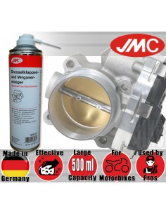 LIMPIADOR EN SPRAY CARBURADORES JMC 500ML