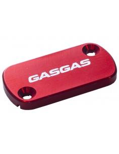 TAPA BOMBA DE EMBRAGUE AJP GAS GAS ROJA