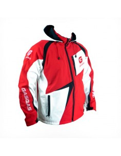 OUTLET SOFSHELL TEAM GAS GAS - TALLA XS